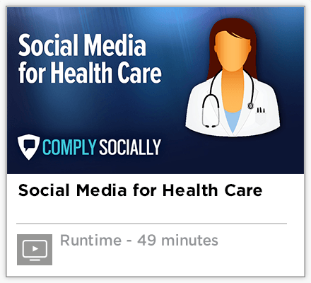Social Media for Health Care