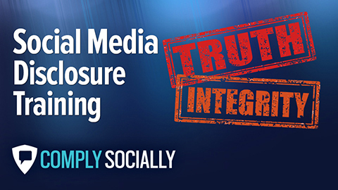 FTC Disclosure Guidelines for Social Media