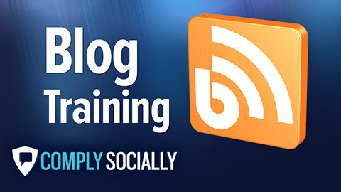 Blog Training Course - Intro to Tumblr, WordPress, Blogger