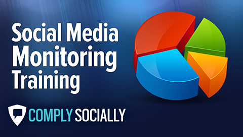 Social Media Monitoring Course