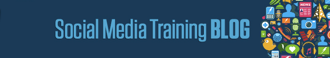 Social Media Training Blog