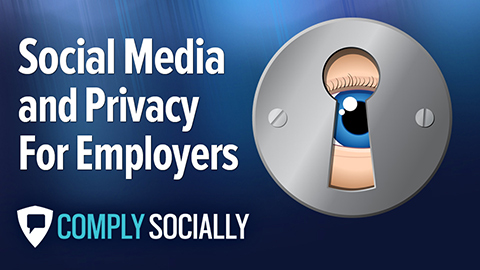 Privacy Awareness Training Course for Managers and Employers
