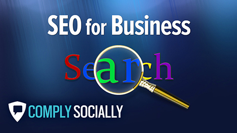 SEO Training Course - Social Media Online Course