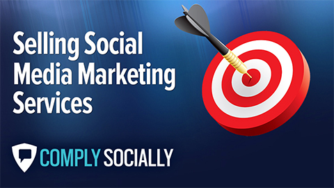 Selling Social Media Marketing Services