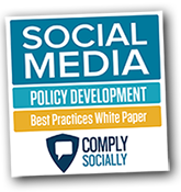 Social Media Policy Development White Paper