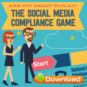 Social Media Policy Compliance Download