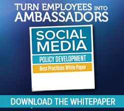 Social Media Policy Whitepaper Download